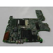 Placa Mãe Notebook Hp Compaq Nx 9005