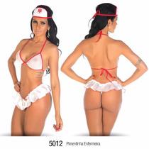 Fantasia Pimentinha Enfermeira