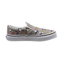 Tênis Vans Classic Slip-on Disney