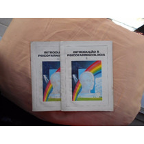 Livro Introdução À Psicofarmacologia(2vol)-dr. Alfonso Velas