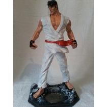 Ryu Street Fighter- Em Resina