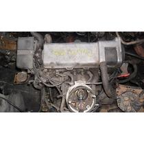 Motor Parcial Sem Acessorios Punto 95
