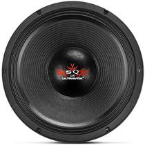 Alto Falante Ultravox Sound Quality 1200w Rms 15 Pol 4 Ohms