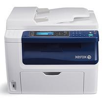 Impressora Multifuncional Xerox 6015b Laser Color 110v