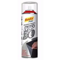 Tinta Película Líquida Mp30 Spray 500ml Envelopamento (6 Pc)