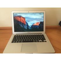 Macbook Air 13 Polegadas 4gb 120gb Ssd I5- Usado