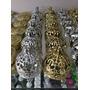 10 Portas Joias Realeza. Prata E Dourado