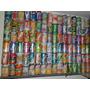 Coleção Latas Refrigerante Antigas Raras
