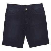 Bermuda Jeans Masculina Ta Grande 50 52 54 56 58 60 62 64 66