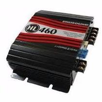 Digisound Hl 460 Modulo Amplifica Potencia 2 X 45 Rms Stereo