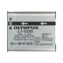 Bateria Olympus Li-50b