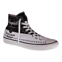 Tênis Converse Chuck Taylor All Star Andy Warhol