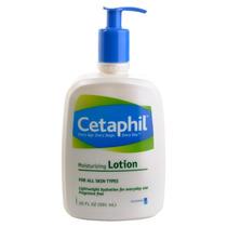 Loção Hidratante Cetaphil Moisturizing 591ml