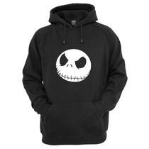 Moletom Jack Esqueleto Feminino Conforto E Durabilidade