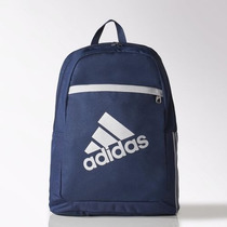 Mochila Adidas Essentials Original Azul Marinho