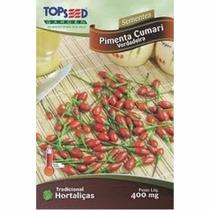 100 Sementes De Pimenta Cumari Verdadeira
