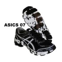 Tenis Asics Gel Sendai Masculino Caminhada Academia Fitnes