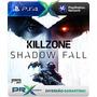 Kill Zone Shadow Fall Ps4 Codigo Psn Português Do Brasil !
