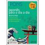 Livro Japonês Para O Dia A Dia - Novo