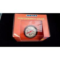 Termômetro Óleo Motor Medidor Temperatura Carro Marcador