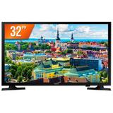 Tv Led 32  Samsung Hd 2 Hdmi 1 Usb Com 32nd450
