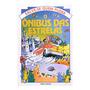 Livro: O Ônibus Das Estrelas - Coleção Salve-se Quem Pude