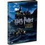 Box Coleção Harry Potter 8 Dvds Original Filmes Original