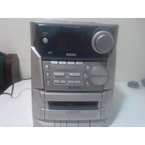 Mini System Cce Md-2500 ,n Gradiente N Philips Barato