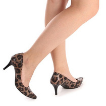 Sapato Scarpin Feminino Lara - Color