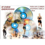 7 Dvds/exercícios Turbinados/air Climber, Stepper, Similares