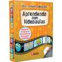 Coleção Pedagogica Aprendendo Com 100 Videoaulas - Promoção