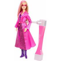 Barbie E As Agentes Secretas: Barbie Piruetas Boneca Promo!!