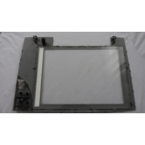 Vidro Do Scanner Impressora Lexmark X1185 X1195 Com Moldura