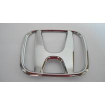 Emblema Grade Honda Fit 2004/2008 - Modelo Original Honda