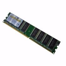 Memoria 1g Ddr1 400 Pc 3200 Para Pc/semi Nova C/garantia
