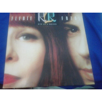 Disco Vinil - Raridade - Rita Lee - Flerte Fatal