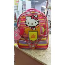 Mochila Hello Kitty Original Sanrio
