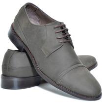 Sapato Sport Fino Combina Calça Jeans E Blazer Estiloso