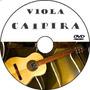 Viola Caipira Aulas + Apostilas+ Tablaturas Musicas Cifradas