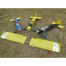 Aeromodelo Pastinha Stick Artal Modelo Baioneta Frete Grátis