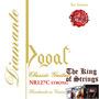 Encordoamento ( Cordas ) Violão Dogal Diamante Ht Recording