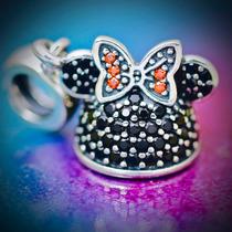 Pandora Vivara Life Pulseira Berloque Raro Da Minnie Disney