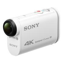 Sony X1000v 4k Action Cam Wi-fi® Gps Estojo À Prova D