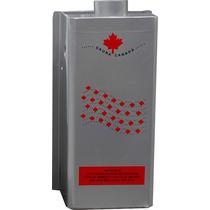 Sauna Vapor A Gás + Porta C/ Isolamento + Luminária Blindada