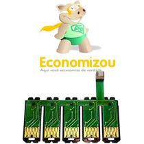 Chip Epson T1110 Reset Ilimitado Frete R$ Em Estoque!