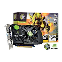 Placa De Video Geforce Point Of View 9500gt 1gb 128bits