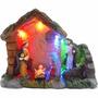 Decoração De Natal Presépio 1 Un 6 Modelos A Escolher Festas