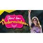 Anitta - Dvd Com O Show Das Poderosinhas 2015 + Cd Brinde