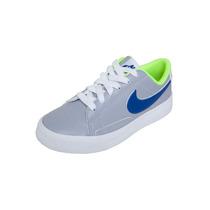 Tênis Nike Infantil Blazer Low Original Tamanho 28 Ao 34