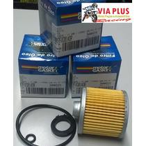 Filtro Oleo Xte600 / Xt 660 / Tenere/ Virago - Fvc014